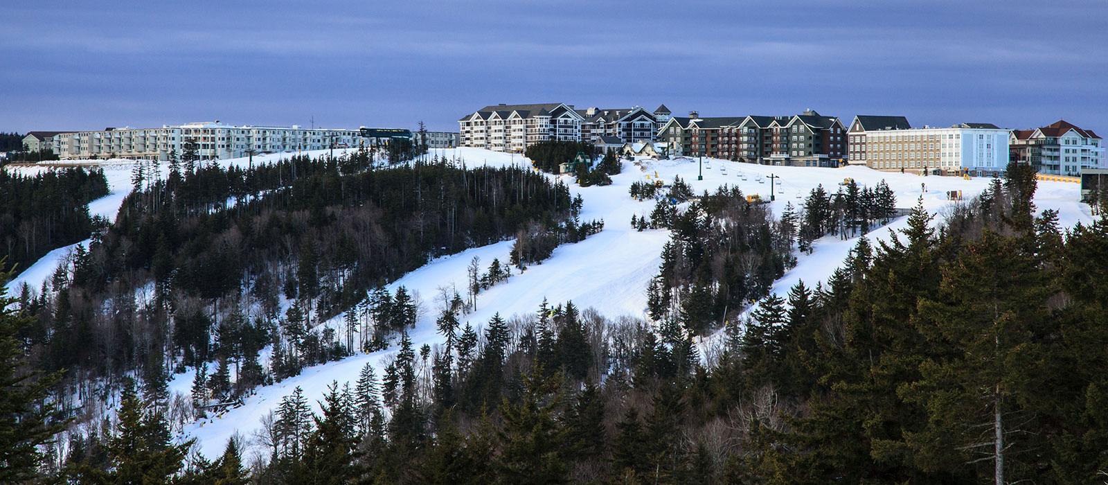 Snowshoe resort weather conditions at for Boone ski cabin rentals