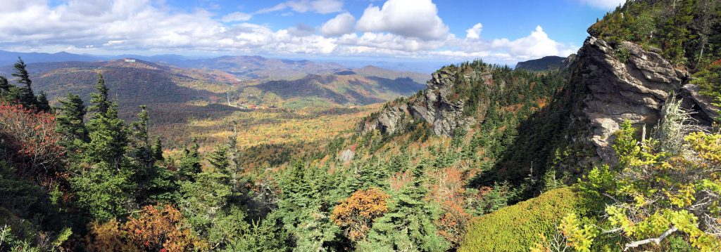 grandfather mountain photos