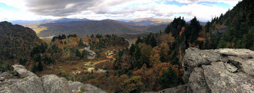 grandfather mountain photos